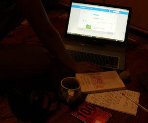 Duolingo. Самостоятельное изучение французского